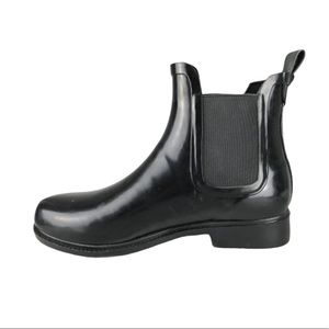 Dr Scholl's Ankle Wellies/Rain Boots
